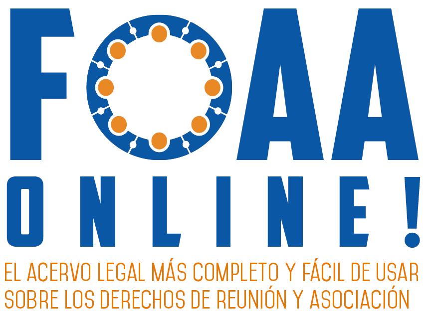 FOAA Logo
