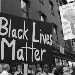 BLM sign 500